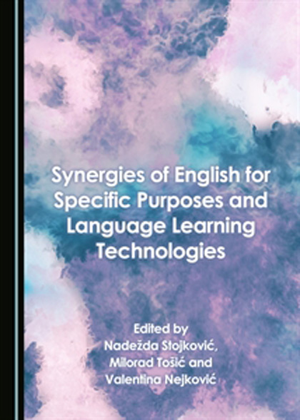 0464553 synergies of english for specific purposes and language learning technologies 300